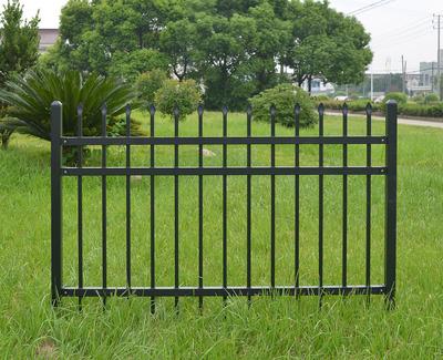 Metal fence IP50