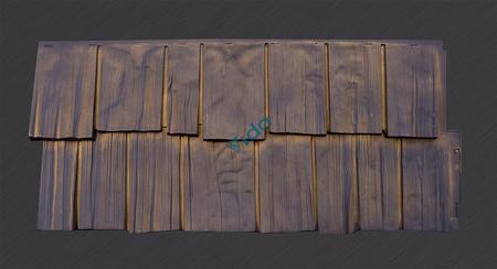 Wall Panel VD6-143