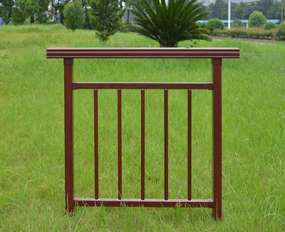 Metal fence IR10