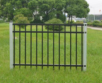 Metal fence IP60