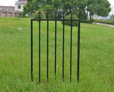 Metal fence IP30