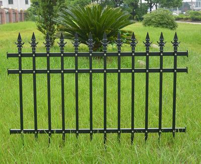 Metal fence IP40